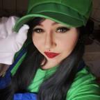 It's A me, Luigi! :D