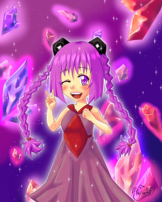 My Character Shouko