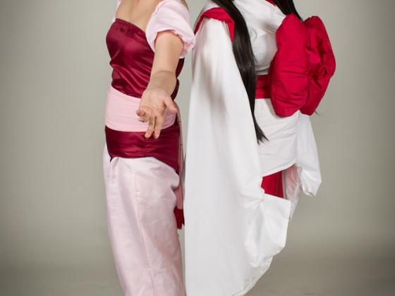 DoKomi 2012 - Gruppenfotos