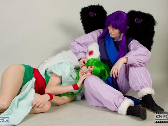 NiCon 2011 - Gruppenfotos