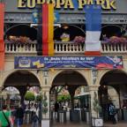 Europa Park 2020 - alles etwas anders als sonst