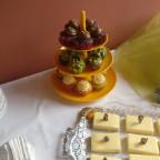 Käsekuchen x Cupcakes