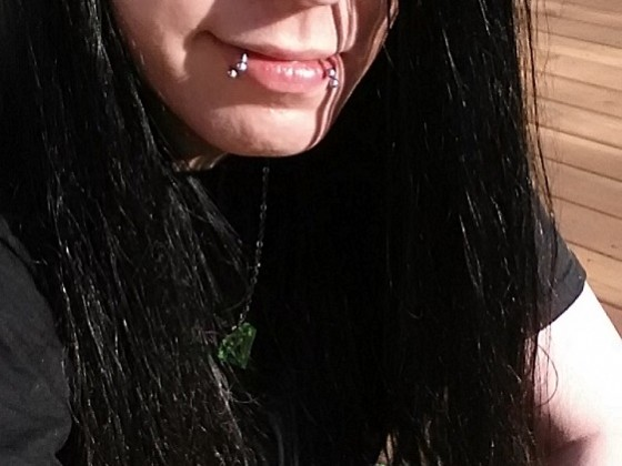 random selfie~