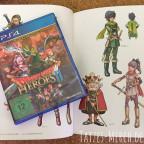 [Meine Sammlung] Dragon Quest - DQ Heroes II