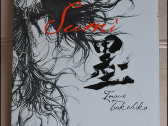 Sumi (Vagabond-Artbook)