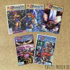 [Meine Sammlung] ThunderCats - Comic Serie 5