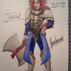 Krieger Takashi