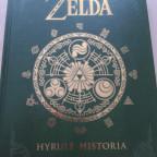 Das erste der drei Legendären Bücher.