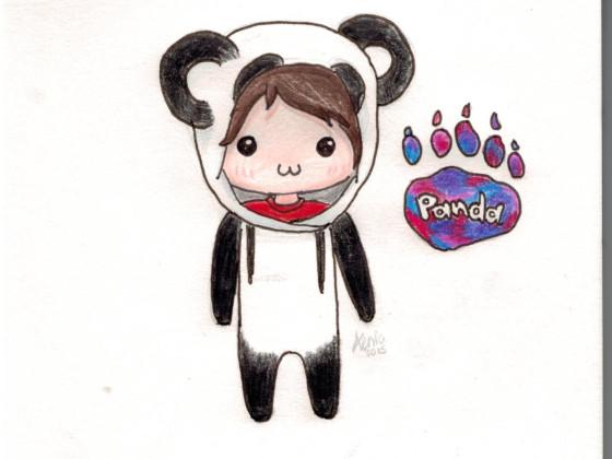 Panda~Chokichi