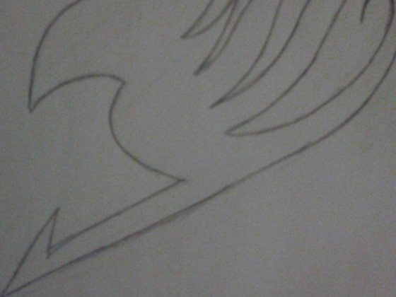 Fairy Tail Gildenzeichen