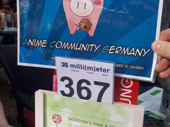 3. bayerisches Communitytreffen