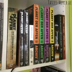 [Meine Sammlung] Planet der Affen - Bücher & Comics