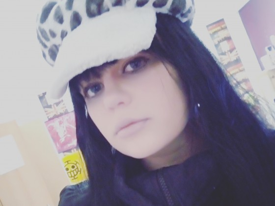 Trafalgar Law female