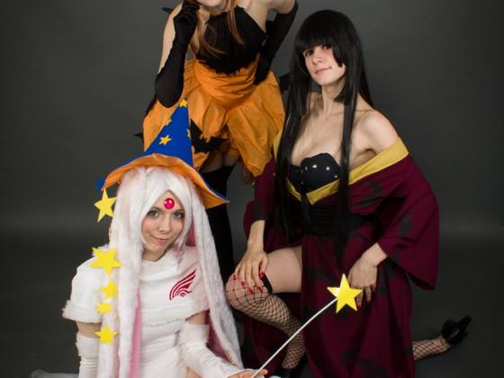 YuKon 2012 Halloween - Gruppenfotos