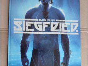 Siegfried (Comic)