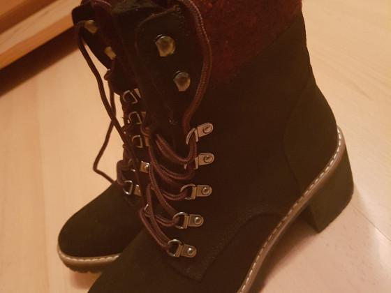 Verliebt in Schuhe~