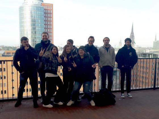 2. CT Hamburg - Spaß muss sein!
