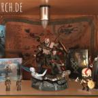 [Meine Sammlung] God of War