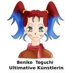 Beniko Toguchi - Ultimative Künstlerin