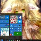 Mein Desktop :D