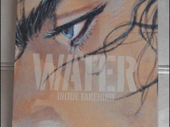 Water (Vagabond-Artbook)
