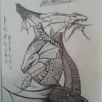 Dragons and Hydras 25.04.2012