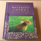 Watership Down - 40th Anniversary illustrated Edition
