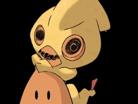 Scrafty-Mimikyu