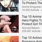Was ist das für ein Anime?
