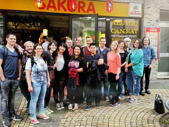 6. süddeutsches Communitytreffen @Sakura ♡