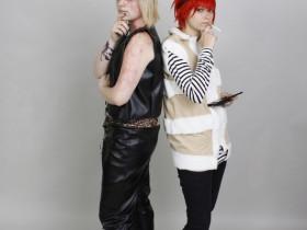 AMiRu 2011 - Gruppenfotos