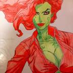Poison Ivy (Arkham)